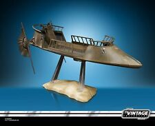 Desert Skiff  Jabba the Hutt '19 VINTAGE Collection Star Wars TVC LOOSE COMPLETE