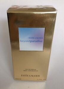 Estée Lauder Beyond Paradise Eau de Parfum 50 ml Genuine Fragrance Perfume