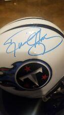 Derrick Henry Autographed Titans  Authentic Full-Size Fanatics