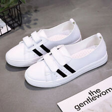 Women's Casual Sport Shoes Sneakers Breathable Running Athletic Slip on Flats