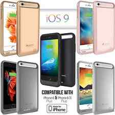iPhone 6 Plus / 6S Plus Battery Case Charger Cover Portable Charging Power Bank