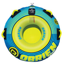 O'Brien Le Tube 56 Inch Single Rider Inflatable Boat Towable Water Inner Tube