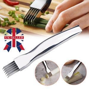 Fruit Vegetable Onion Cutter Shred Silk The Knife Slicer Peeler Chopper Shredder