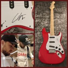 GFA One Direction Star * LIAM PAYNE * Signed Electric Guitar PROOF A COA