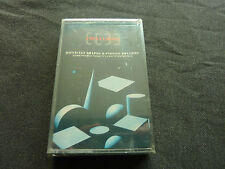 CHINA CRISIS DIFFICULT SHAPES ORIGINAL 1982 RARE NEW SEALED CASSETTE TAPE!