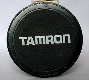 Tamron Body cap, Pentax K fit.