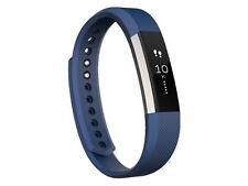 Fitbit ALTA Small blau Aktivitätstracker
