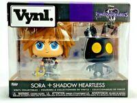 Funko Vynl Disney Kingdom Hearts III Sora & Heartless Vinyl Figures