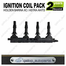 Ignition Coil Pack Holden Astra AH Astra Barina,Saab 9-3 1.8L Engine Brand New