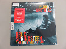 Bruce Springsteen And The E Street Band BLOOD BROTHERS LaserDisc SEALED