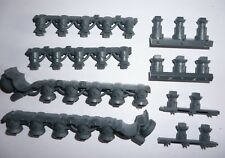 Primaris Repulsor Tread Mounts – G887