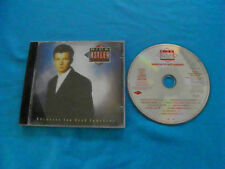 Rick Astley Whenever You RARE IMPORT Germany 1987 CD