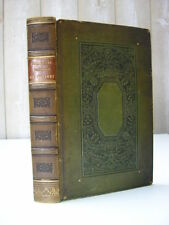 BOSSUET : ORAISONS FUNEBRES 1825 Reliure estampée de THOUVENIN