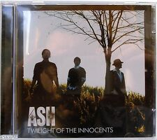 Ash - Twilight of the Innocents (CD 2007)