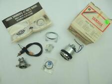 ACC-01200-40-74 NOS Yamaha Speedo Meter Kit SM292F SL338F SL433F W10534