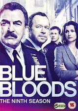 Blue Bloods: The Ninth Season (Box Set) [DVD]