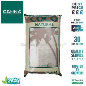 Canna Coco Natural 50 Litres Growing Media Soil