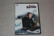 Ojciec Mateusz Sezon 22 DVD SERIAL - NEW SEALED