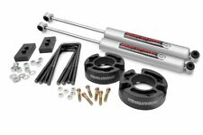 """Rough Country 2.5"""" Leveling Kit fits 2004-2008 Ford F150 w/N3 Shocks Suspension"""