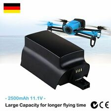 2500mAh 11.1V 10C Large Capacity Lipo Battery For Parrot Bebop Drone 3.0 XU
