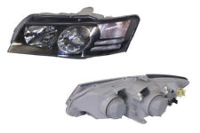 FITS HOLDEN COMMODORE VZ SS CALAIS 8/04 ~ 07/06 HEAD LIGHT SL45-LEH-DCLHPG (L&R)