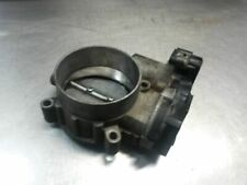 47G007 Throttle Valve Body 2013 Ram 1500 5.7