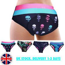Womens padded cycling underwear, shorts. UK Stock. Fast dispatch. Cycling
