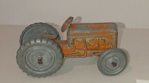 matchbox early lesney moko benbros very rare farm tractor
