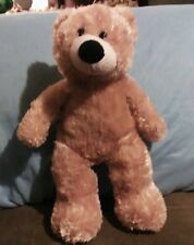 My Town Hero Plush Bear Ohio Pyle Prints