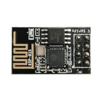 For Arduino IDE ESP8266 Module Module Serial Transceiver Wireless New Practical