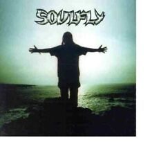 Soulfly ?? Soulfly / Roadrunner Records ?CD 1998 ? RR 8748-2
