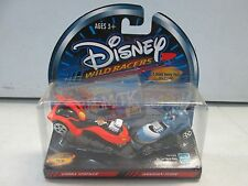 Disney Wild Racers Cobra Styker Arabian Flyer