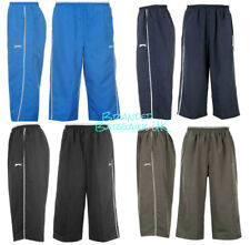 "Extra Long greater than 17"" Inseam Polyester Shorts for Men"