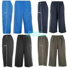 Slazenger Patternless Big & Tall Shorts for Men