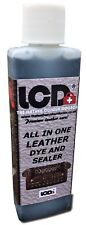 All in one leather colourant repair & recolour dye stain pigment paint colour