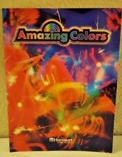 AMAZING COLORS Above-Level READER 3rd GRADE 3 SCIENCE HARCOURT NEW HOMESCHOOL
