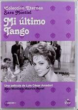 MI ULTIMO TANGO CINE ESPAÑOL COMEDIA HUMOR PELICULAS DVD NUEVO CAJA CARTON R2