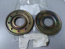 Vintage Ski-Doo Snowmobile Flanges (Set of 2) 501004600 NEW OEM OBS