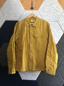 Taylor Stitch Lombardi Jacket, Mustard, 38 Small