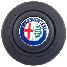 Bocina Volante de RAID Genuino Pulsador Para Alfa Romeo. genial. H3