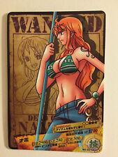 One Piece AR Carddass 02-08