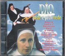 """RUGGERI  RANIERI  LEALI  RUGGIERO  AMERIO  LEALI - CD """"DIO VEDE E PROVVEDE """""""