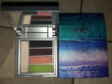 KIKO Eyeshadows Palette Collezione Collezione ROCK BOULEVARD 04-Distinctive Riff