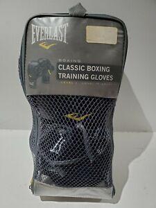 Everlast Classic Boxing Training Glove for Heavy Bag Training and Mitt Work 12oz