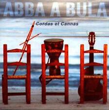 Cordas Et Cannas - Abba A Bula ( CD - Album )