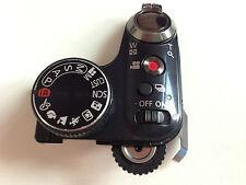 Panasonic Lumix Dmc FZ100 Dial de Modos - On / Off - Obturador.  Repuesto