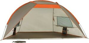 Kelty Cabana Shade Tent Shelter backpack carry bag