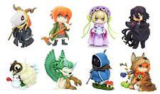 The Ancient Magus Bride premium vignette mascot collection Figure 8 set JAPAN