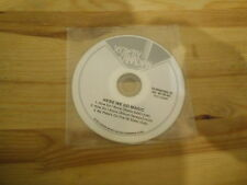 CD Indie Here We Go Magic - How Do I Know (2 Song) Promo SECRETLY CAN cd only