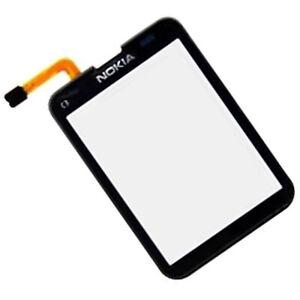 100% Genuine Nokia C3-01 front digitizer touch screen